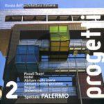 rivista dell'architettura italiana